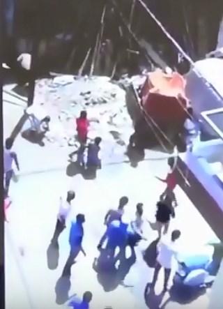 Zamieszki w Indiach! 02 04 2020