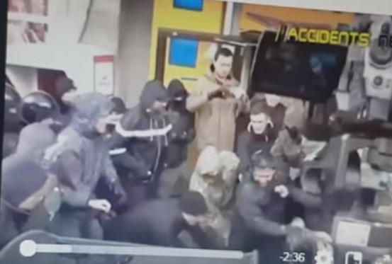 KORONAWIRUS / PARALIŻ GOSPODARCZY : ZAMIESZKI ULICZNE SCENARIUSZ DLA POLSKI ? CO BYŁO NA UKRAINIE ?