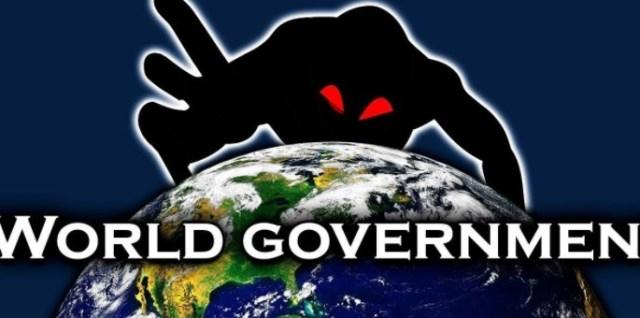 Rząd Światowy NWO chce wykorzytać koronowirusa by ujawnić się