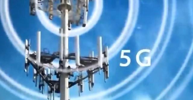 USUNIĘTY FILM – Sekret technologii 5G   PRAWDA UJAWNIONA!