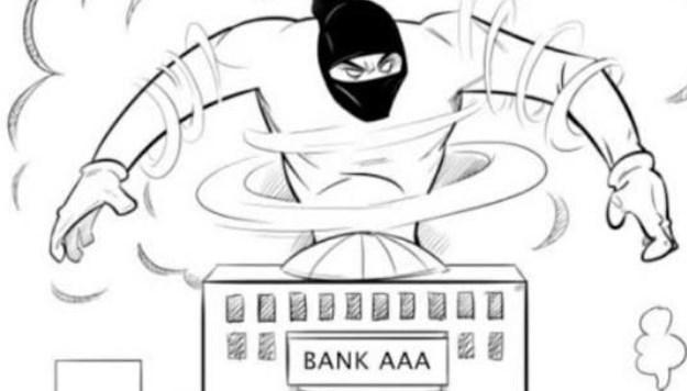 """BANK MOŻE NAM """"ZAJUMAĆ"""" SIANO"""