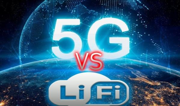 MÓJ SUBSKRYBOWANY KANAŁ – 5G  vs Li-Fi