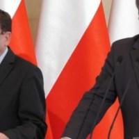 """""""Polskimi służbami specjalnymi rządzi ciężko chory alkoholik Kamiński i pedał Wąsik"""". Mamy taśmy PiS! [Wideo]"""