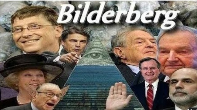 MÓJ SUBSKRYBOWANY KANAŁ – Sytuacja jaką doznaje świat idealnie pokrywa się z planami grupy Bilderberg. Zobacz co będzie dalej.