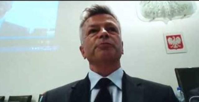 2020 05 22 SSN prof  dr hab  Włodzimierz Wróbel – wypowiedź podczas Zgromadzenia Ogólnego Sędziów SN