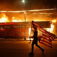 USA - NA GRANICY WOJNY PRZECIW POLICJI - OKO ZA OKO ZĄB ZA ZĄB ! CZY W POLSCE DOJDZIE DO TEGO SAMEGO ?