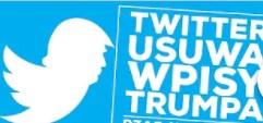 Donald Trump walczy z mediami społecznościowymi. Nowe regulacje!