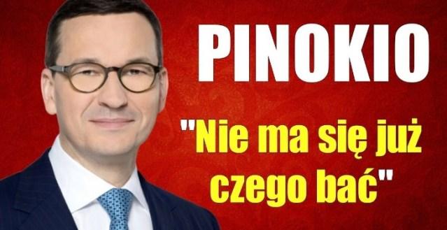 Morawiecki i Emilewicz szykują się na drugą falę – tym razem nie zamkną gospodarki całkowicie…