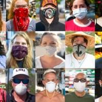 Ludzie, zdejmijcie maski, zanim naprawdę zachorujecie {Autor Gabi} !