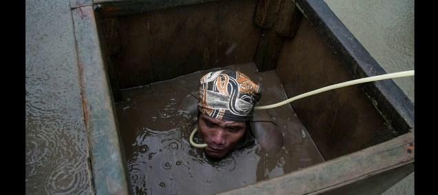 SZOK !!! Dzieci w kopalniach generują bilionowe zyski dla Chin i koncernów.
