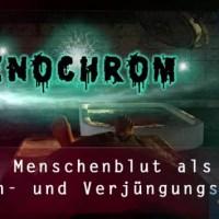 Adrenochrom: ludzka krew jako środek odurzający i odmładzający+18 {Autor Gabi}