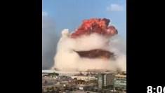 """Bejrut : atak czy eksplozja ? """"Apolityczny"""" spot : Azjatka grozi nam śmiercią, czy żartuje?"""