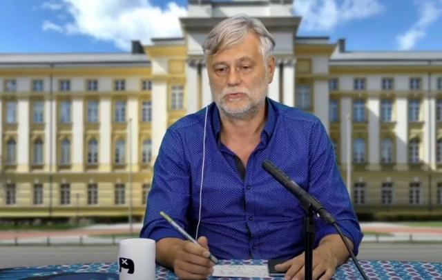 Postawić rząd przed sąd – Rozmowa z Wojciechem Dobrzyńskim