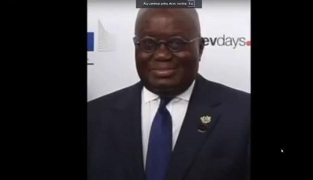 PREZYDENT GHANY UJAWNIA KORONAWIRUS TO MIĘDZYNAWOWE PRZESTĘPSTWO PATENT MICROSOFT – WO2020060606A