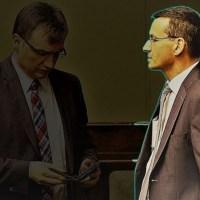"""Prof.Józef Brynkus: Ziobro zniknie zprzestrzeni publicznej aPiS się wzmocni iprzepchnie ustawę """"bezkarność plus"""" {Autor Gabi}"""