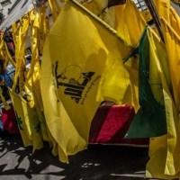 Skład broni Hezbollahu zrównany z ziemią. Potężna eksplozja na południu Libanu [WIDEO] {Autor Gabi}