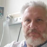 Leżę w Szpitalu Zakaźnym na Wolskiej..  ☀Autor Gabi☀