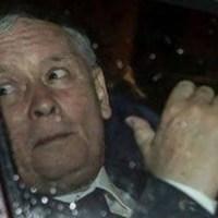 Kaczyński uciekał przed rozwścieczonym tłumem ☀Autor Gabi☀