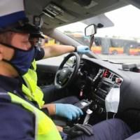Kara dla małżonków jadących samochodem bez maseczek?! ☀Autor Gabi☀