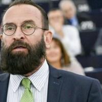 Politycy PiS na gejowskich orgiach w Brukseli? Na jaw wychodzą wstrząsające szczegóły! ☀Autor Gabi☀