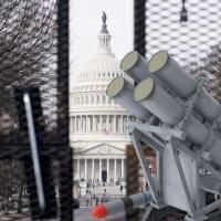 """""""To nie jest inauguracja, to wysoce wykalkulowane przygotowanie do wojny!!!!!"""""""