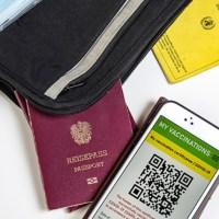 Polska wypuszcza paszporty szczepionkowe !! ☀Autor Gabi☀