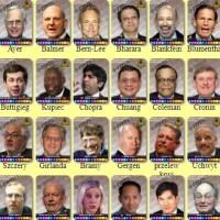 Rząd Cienia Głębokiego Stanu - ponad 500 zdjęć!!  ☀Autor Gabi☀