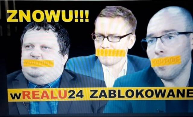 WT Wiadomosci TV…( Klamstwa Witolda Gadowskiego )