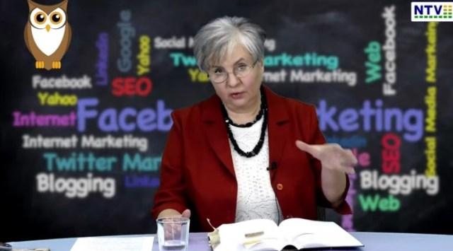 Jak służby rozgrywają media społecznościowe – Ewa Pawela