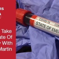 Posłuchaj tego doktora i byłego profesora szkoły medycznej o spisku kryminalnym i eksperymentalnych szczepionkach ☀Autor Gabi☀