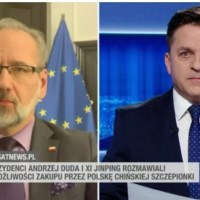 Analne testy na COVID-19 w Polsce? Niedzielski zabrał głos ☀Autor Gabi☀