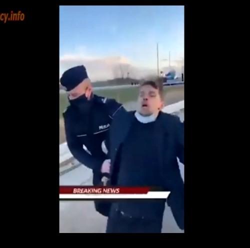 AGROUNIA: JSM z Polski i ze Świata Okupanci nie odpuszczają z