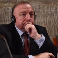 """Stanisław Michalkiewicz zamknięty! """"W ten oto sposób zostałem osobą podejrzaną""""☀Autor Gabi☀"""