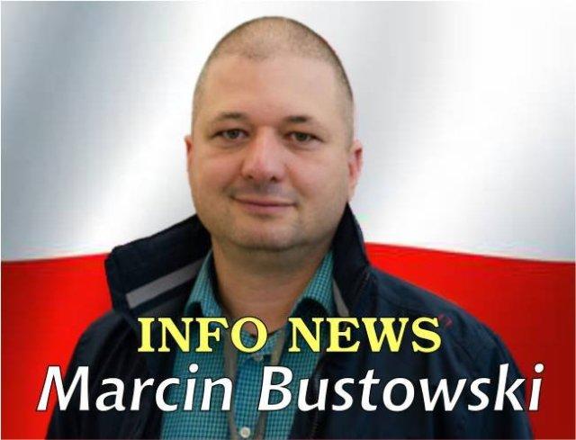 STREAM – 18.03.2021 MARCIN BUSTOWSKI PROTEST POD FIRMĄ BAYER + TEL WIDZÓW BEZ CENZURY