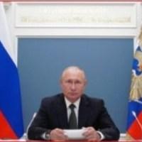 Apel Putina do obywateli UE...