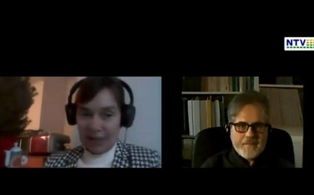 L'Altra Europa – Tajemnicze korzenie Unii Europejskiej – Loris Bagnara w rozmowie z Ewą Wierzchowską…