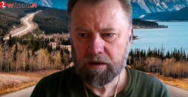 """Polski Pastor aresztowany przez kanadyjskie """"Gestapo"""" Koniec wolności? L. Szostak"""