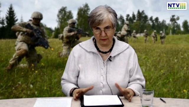 Co Nam grozi ? Konflikt zbrojny czy wojna domowa ? – Ewa Pawela
