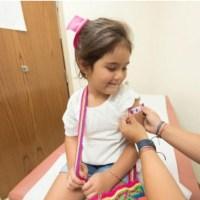 PILNE !! Zgony dzieci krótko po przyjęciu szczepionki..