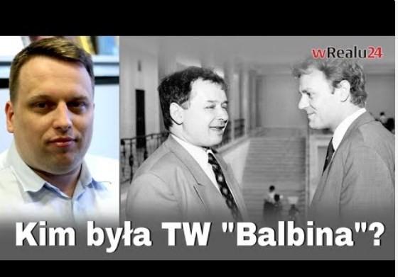 Kim była TW 'Balbina' Jak wyglądał i kto stał za przekrętem gazowym w III RP L. Szymowski