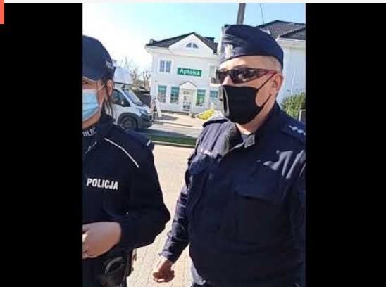 Prawnik Adam Kłoszewski Faszyzm w szkole sportowej w Kobyłce