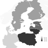EUROSTAT DANE O NADUMIERALNOŚĆI  COVID - 19 NAJWIĘCEJ ZMARŁYCH W KRAJACH SŁOWIAŃSKICH !! NAWET O 45% !!