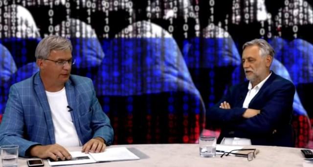 NTV COVID-19 vs Borelioza – wojna informacyjna ?