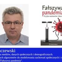 RAPORT COVIDOWY - TRAGEDIA NARODU POLSKIEGO - Paweł Klimczewski  ekspert analizy danych spolecznych i demograficznych, PSNLiN