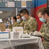 Przygotuj się na obowiązkowe szczepionki przeciw COVID we wrześniu,-  mówi dowództwo armii