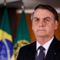 Prezydent Brazylii zjeżdża z torów, demaskuje Covidova tyranię, chce uzbrojenia wszystkich Brazylijczyków