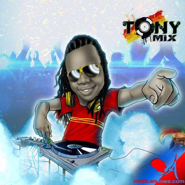 tonymix