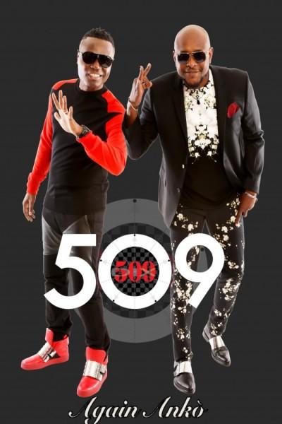 509 again anko