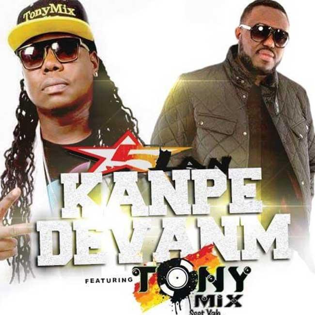 5lan ft Tonymix