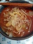 勝浦坦々麺